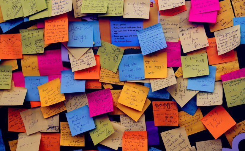 Przegląd tygodnia – jak być produktywnym ✅
