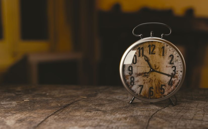 Standard daty i czasu ISO 8601 a PHP